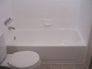 Bathtub Reglazing Chicago