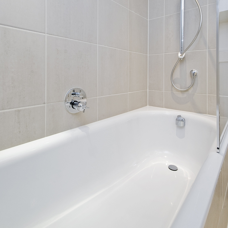 Bath Tub & Tile Refinishing Chicago